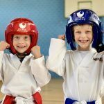Taekwon-Do Shrewsbury